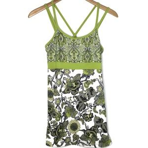 Prana Women's Active Kaley Yoga Top Size Small